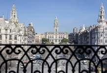 InterContinental Porto-Palácio das Cardosas