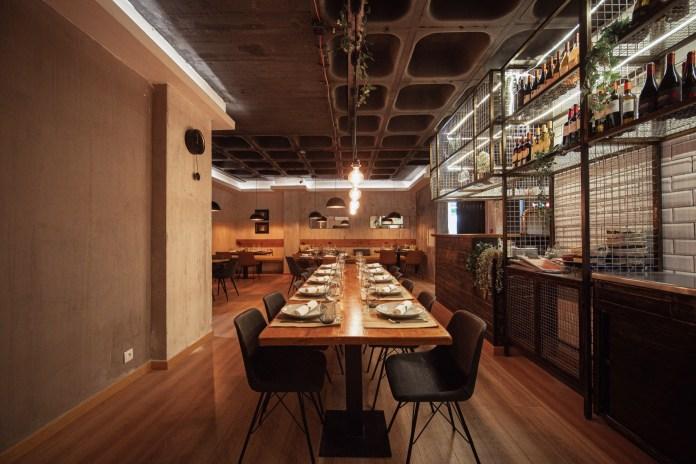 Restaurante Maria Bojarda