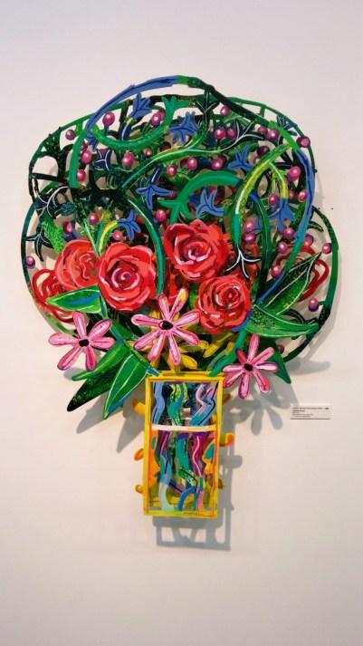 London Bouquet David Gerstein