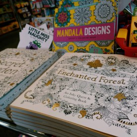 finnegans gifts and toys coloring book