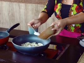 Paon Cooking Class dessert 3