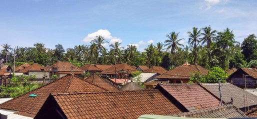Paon Cooking Class view