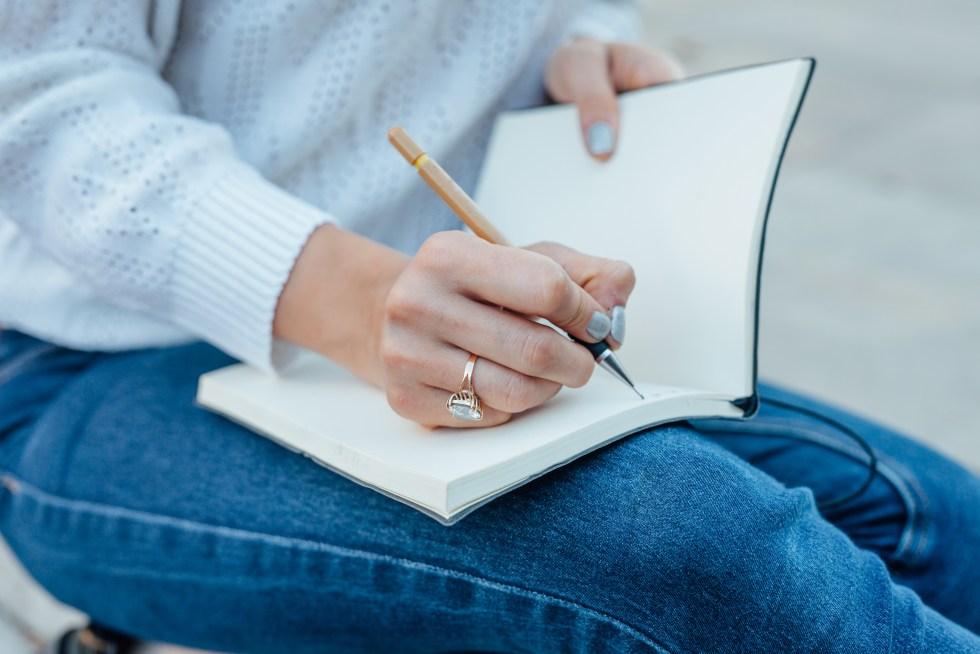 Atelier Explorer l'inconscient par l'écriture inspirée