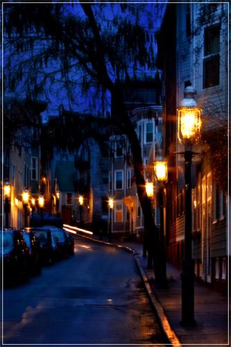 Soley Street