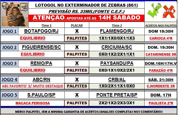 lotogol-861