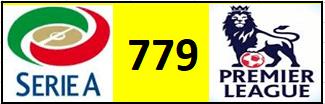 779 duas ligas