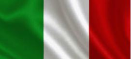 833 italia