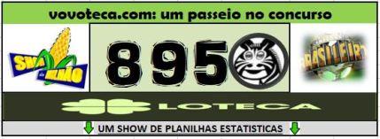 895 show milhão