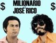 906 milionario ze rico