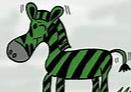 juventude zebra