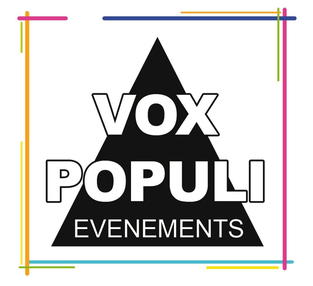 Vox Populi Evénements