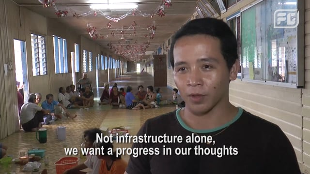 The Sarawakian Dream Part 2: A Journey to Better Life