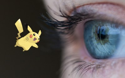There is a little bit of Pikachu inside all of us