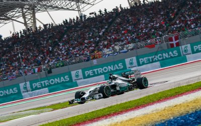 Excitement Awaits the Whole Family at the Formula One PETRONAS Malaysia Grand Prix