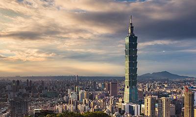 Taiwan Good Cyber Sales 2016