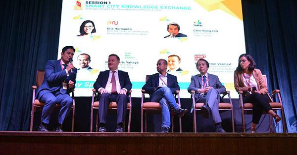 Selangor Smart City International Conference sees massive turnout