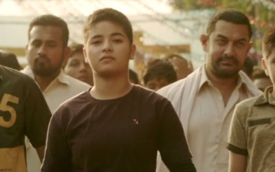 Is 'Dangal' girl power or a new form of oppression?