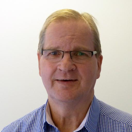 John Steel, Administration Officer