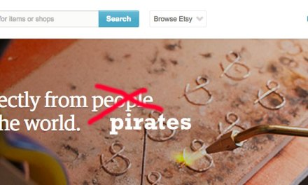 """Etsy uses DMCA """"safe harbor"""" to protect photography pirates"""