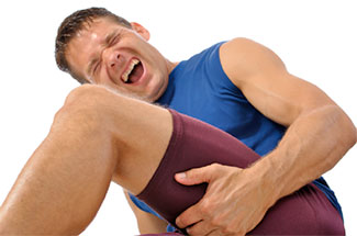 Muscle Strain Injuries of the Thigh