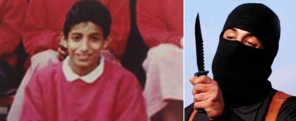 CLICCA La storia di Jihadi John: da piccolo profugo a britannico per Ius Soli e poi a boia islamico