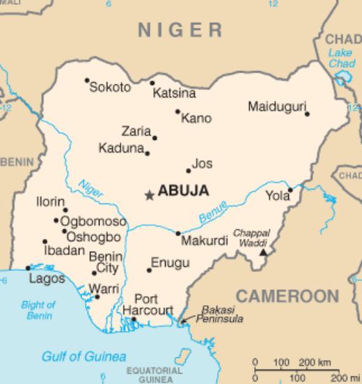 nigeria prostitute in lagos annunci gratuiti bergamo