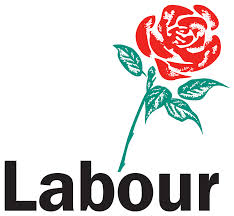 It's not an olive branch but maybe the troublemakers in Labour will accept a rose. After all, it is the party's symbol.