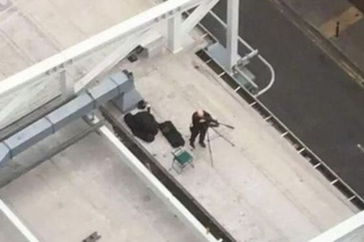 Why did the Tories need G4S when they have police marksmen on Manchester rooftops?