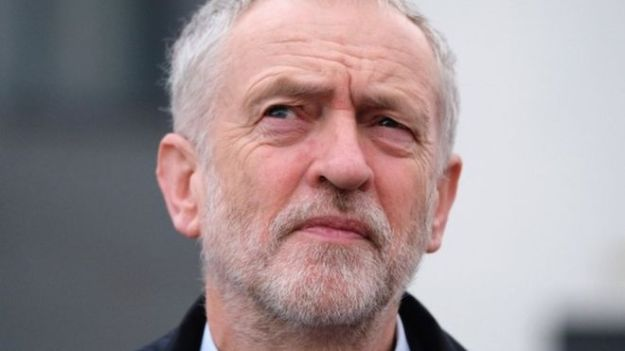 Jeremy Corbyn is under pressure to tackle the issue within his party