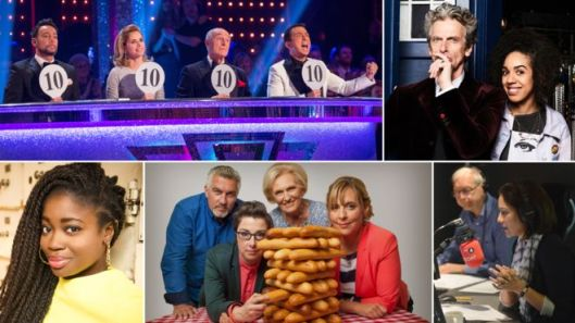 Distinctive content: If Strictly Come Dancing, Doctor Who and Bake Off aren't distinctively BBC, then what is - other than Tory bias in the news?