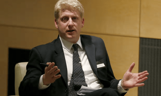 Jo Johnson said there is unmet demand for what he called faster routes into education. [Image: Peter Nicholls/Reuters].