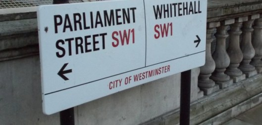 160519 Whitehall