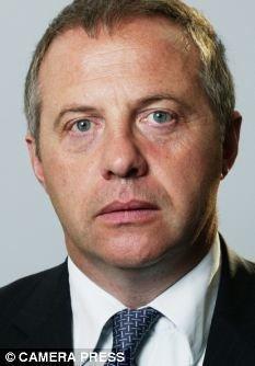 The accused: John Mann.