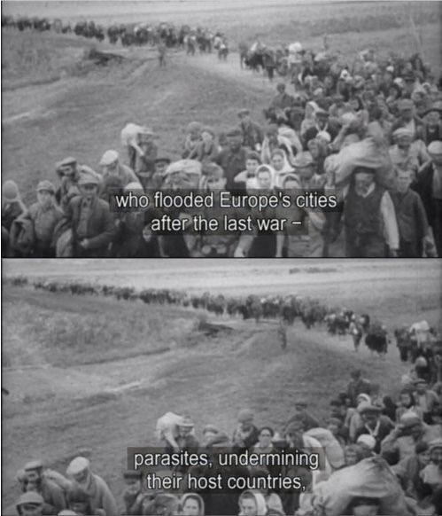 160617 Nazi poster