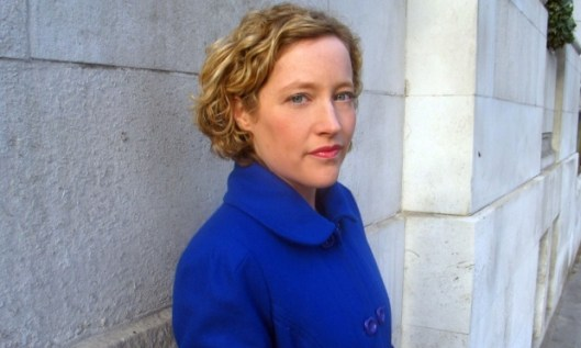 Cathy Newman of Channel 4 News [Image: from MadNewsUK].