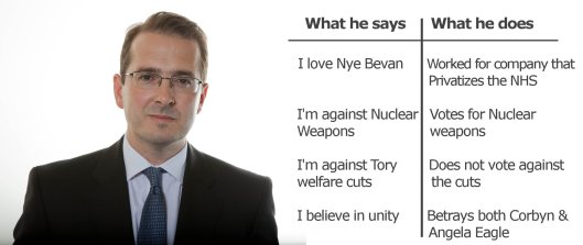 160721 Owen Smith says and does#