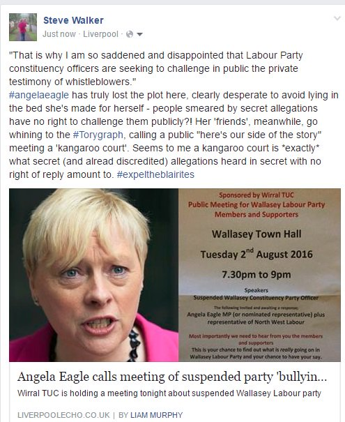 160803 Angela Eagle tweet