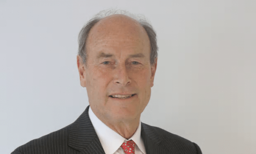 Former City banker David Hoare was widely criticised after being caught on tape at a teaching conference making disparaging remarks about the Isle of Wight [Image: Academies Enterprise Trust].