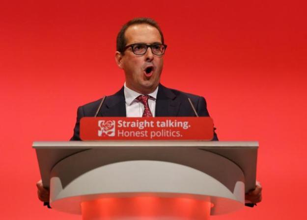 Owen Smith: Is he really a candidate of the centre-left or a puppet of the right-wingers?