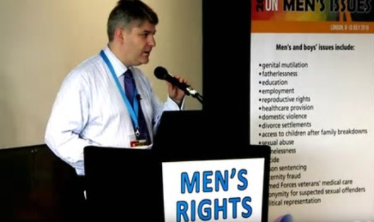 Philip Davies: 'Feminist zealots want women to have their cake and eat it'