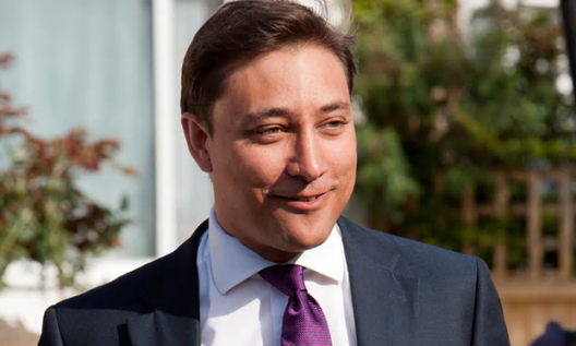 Mark Clarke has denied the allegations made in the Clifford Chance report [Image: London News Pictures/LNP].