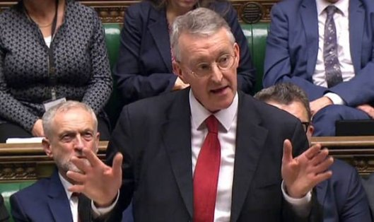 160820 Hilary Benn bombing
