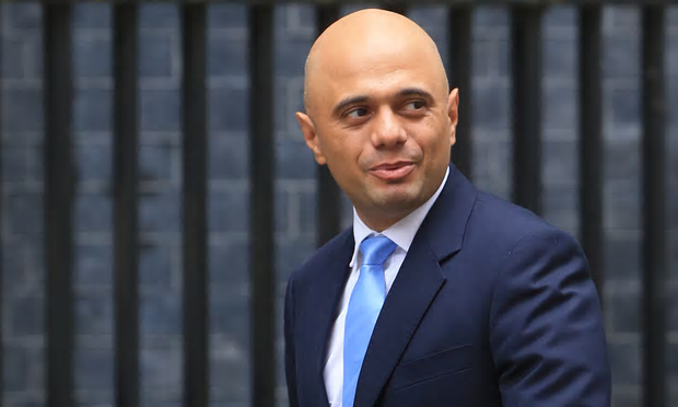 Sajid Javid: 'Local people will miss out on over £1bn of investment.' But will they? [Image: Gareth Fuller/PA].