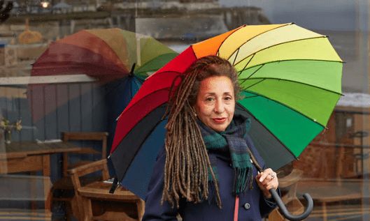 Jackie Walker was accused of 'failing to demonstrate any sensitivity to the impact of her words … upon the Jewish community' [Image: Andy Hall for the Observer].