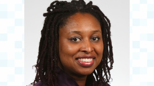 Dawn Butler [Image from ITV.com].