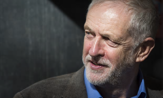 MPs told Jeremy Corbyn they were not clear on the party's position migrant workers [Image: Jack Taylor/Getty Images].