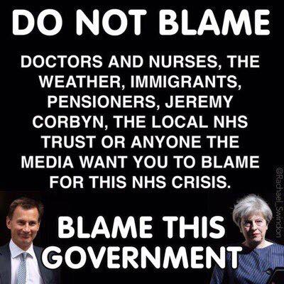 when was initially nhs created