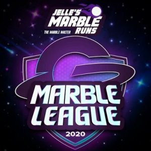 Marble League 2020 Logo