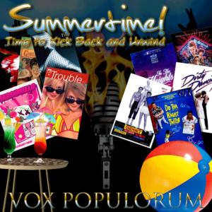 Summertime! Episode artwork