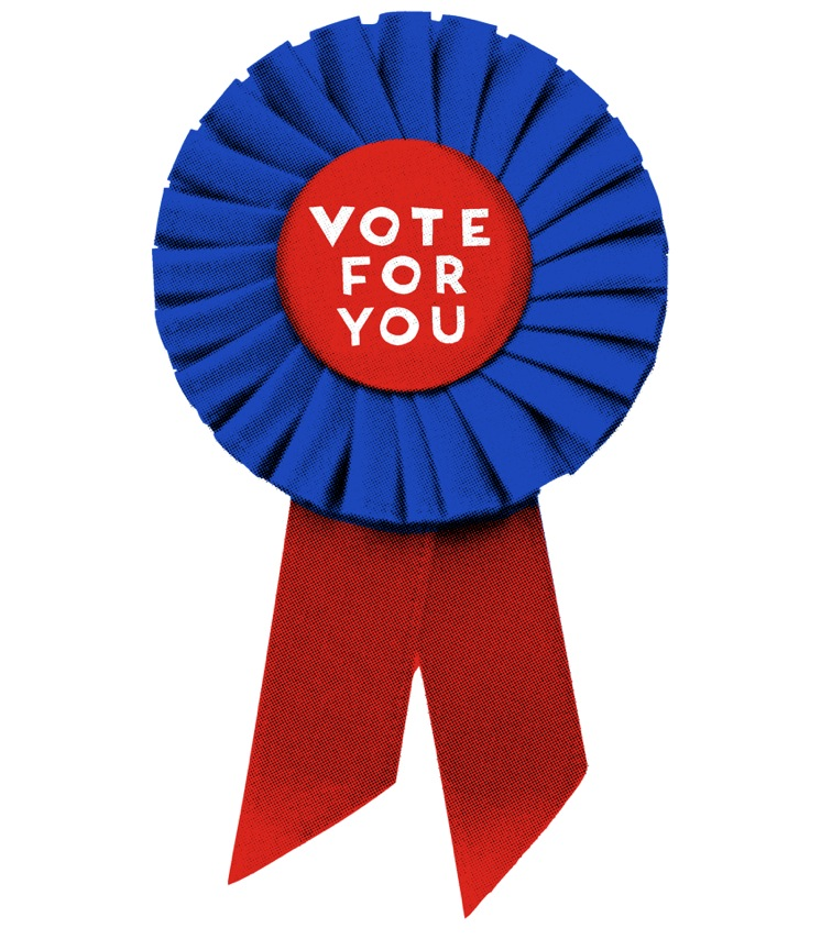Image result for i vote for you